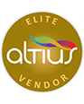 Atius Elite Vendor