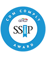 Atius SSIP CDM Comply Award