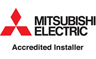 Mitsubishi Electric Installer