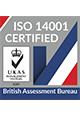 ACS ISO 14001